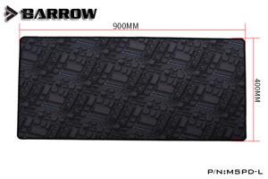 Barrow Premium Large Mouse Mat 400*900mm