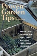 Proven Garden Tips from Fine Gardening (Best of Fine Gardening)