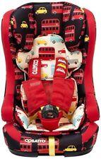 Cosatto silla de coche grupo 1/2/3 Isofix multicolor
