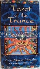 Tarot of the Trance - Eva Maria Nitsche - (EN) (U.S. Games)
