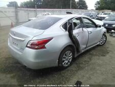 2013 2014 NISSAN ALTIMA ENGINE 2.5L VIN A 4TH DIGIT QR25DE SEDAN OEM GUARANTEE