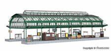 Kibri 39565 Bahnsteighalle Bonn in H0 Bausatz Fabrikneu