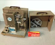 Vintage LW Model 224-A Optical Data Analyzer Projector With Extra Lamp