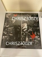 Ghost of Tsushima PS4 Collector's Edition VGM Vinyl Record Soundtrack 3 LP Black