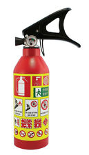 """11"""" Fire Extinguisher Security Container"""