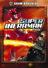 Super Inframan [DVD] NEW!