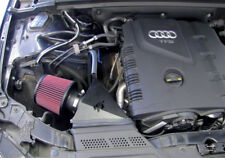 2014-2015 Audi A4 A5 A6 2.0L K&N Typhoon Performance Air Intake System +15hp!