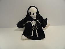 Ty Beanie Babies Halloween Creepers Skeleton