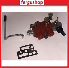 Überdruckventil für Hydraulikpumpe MF35 MF65 MF133 MF135 MF148 152/< MF340 Massey