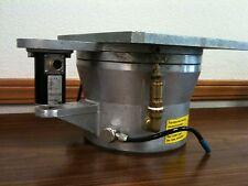Bilz BiAir Membrane Air Springs w/GT's Linear motion transducer HP-5-12
