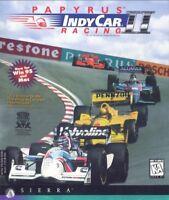 INDYCAR RACING II 2 PC GAME +1Clk Windows 10 8 7 Vista XP Install