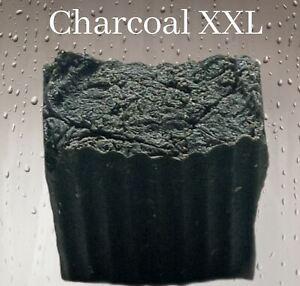Wakanda Charcoal Plant based soap bar