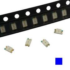 10 Pezzi SMD LED 1206 BLU c2894