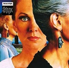 Styx Pieces of Eight 180g Vinyl LP