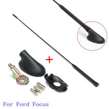 Roof AM/FM Antenna Mast Base Aerial Mast OEM Replacement For Ford Focus 2000-07