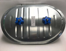"""NEW! C.L. Ward #LRAD10620 for 10"""" X 6"""" (for 20"""" RND DUCT) - FREE SHIPPING!!!"""