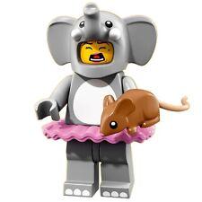 Lego 71021. figuras. sobre sorpresa.