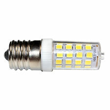 Hqrp 110V 3W 43 Leds 400-450 Lumen E17 Led Bulb for Lg 6912W1Z004B Replacement