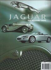 Jaguar • Een Bijzonder Merk  • Haakman 2003 • EXCELLENT