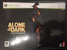 Microsoft Xbox360 Xbox 360 Alone in the Dark Limited Edition FACTORY SEALED ITA
