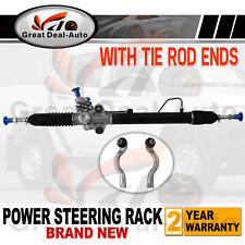 Fit Mitsubishi Triton ML MN L200 2005-2015 Power Steering Rack w/ Tie Rod Ends