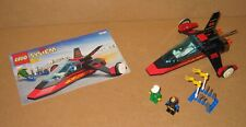 6580 LEGO Land Jet 7 – 100% Complete w Instructions GREAT COND 1998