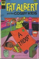 Fat Albert and the Cosby Kids #13 VG 4.0 1976 Whitman Stock Image Low Grade
