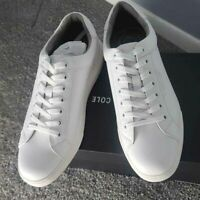 Kenneth Cole Liam Sneakers White Size 9.5 M