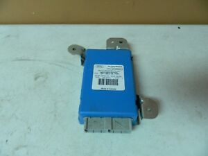 New OEM 1996-1997 Lincoln Continental Airbag Computer Control Module Part
