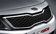 Front Hood Turbo GDI Radiator Grill 863602T000 1p For 2011 2013 Kia Optima : K5