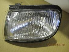 NISSAN MAXIMA 97-99 1997-1999 CORNER LIGHT DRIVER bright NON OE