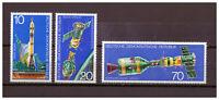 DDR, Sojus-Apollo MiNr. 2083 - 2085, 1975**