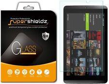 [2-Pack] Supershieldz NVIDIA Shield Tablet / K1 Tempered Glass Screen Protector