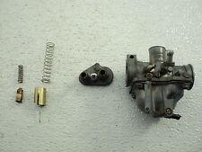 Yamaha QT50 QT 50 #7500 Carburetor / Carb