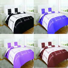 Unbranded Cotton Blend Modern Bedding Sets & Duvet Covers
