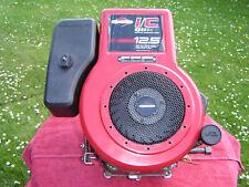 Aufsitzmäher Briggs & Stratton Motor 12,5HP/IC Quiet komplett Welle 80/25,4mm