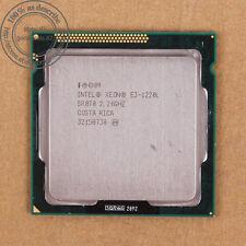 Intel Xeon E3-1220L - 2.2GHz (CM8062307262828) LGA1155 SR070 CPU Processor 5GT/s