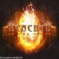 MENCHEN - IN THE LIGHT (*NEW-CD, 2012, Retroactive) Stryper Metal / Final Axe