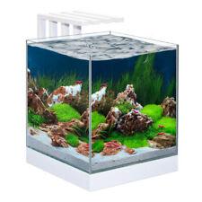 Ciano Shrimp & Small Fish Aquarium Tank NEXUS Pure 25 & Led Lighting 22L