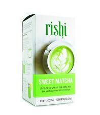 Rishi Tea Sweet Matcha Powder