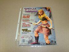 Xena Warrior Princess Magazine #4 Gabrielle Cover Topps