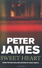 Sweet Heart,Peter James