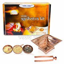Vedic Vaani Agnihotra Kit for Daily Homam