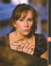 RARE:  Catherine Tate autographed photo. Doctor Who. Signed!