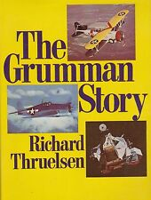 The Grumman Story (History of Grumman Aircraft Corporation)
