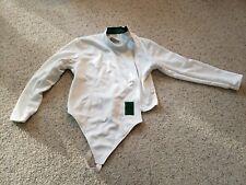 Used Women's Fencing.Net jacket, size 50