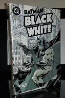 Batman: Black and White Full 1st First Mini Series issues #1-4 DC Comics 1996