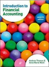 Introduction to Financial Accounting with Connect Plus Access Card by Ward, Ann
