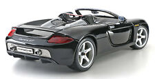 06 Porsche Carerra GT Coupe Black (Maisto Premiere) 1:18 Die Cast-Original Box