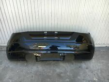 2016- AUDI TT S LINE  REAR BUMPER GENUINE AUDI PART S80807511 OE